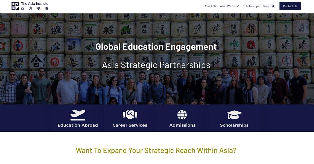 asia-institute
